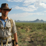 Eco Interview: Coyote Peterson Brands, Swamp Monsters, Brave Wilderness and Polar Ghost