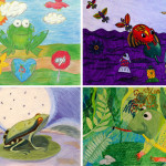 My Green Dream – Children's Appreciation of the Arts