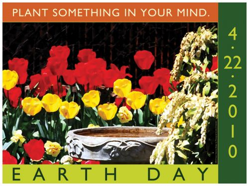 Plant Something in Your Mind