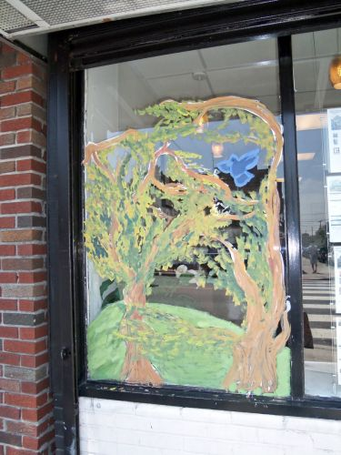 PS-22-city-of-trees-window-painting-on-central-ave