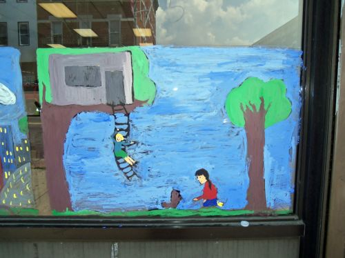 City-of-Trees-Window-Painting-Central-Ave-JC-24
