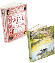 Two new annotated versions of The Wind in the Willows