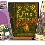 Kissed Any Frogs Lately? The Frog Prince Revisited