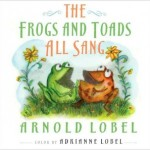 A Frog and Toad Holiday