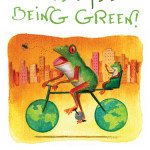 FROGS ARE GREEN Kids' Art Contest and 2010 Photo Contest Reminder