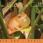 Earth Day 2011 – The Earth is Calling