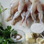 Frogs Legs: Worldwide Consumption Contributing to their Extinction