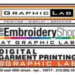 graphic lab inc new york