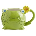 Frog Gifts for the Holidays 2012