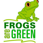 Award winning frog art on display in Jersey City and Hoboken City Halls