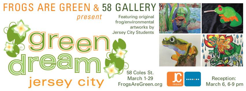 Green Dream Jersey City