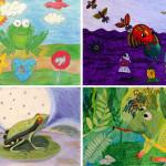 My Green Dream – Children's Appreciation of the Arts