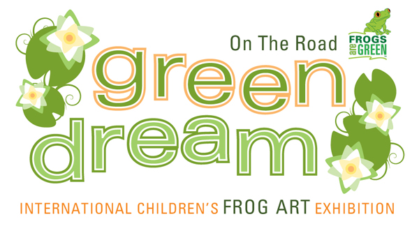 Green Dream - on the road