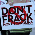 North Carolina Fracking Bill That Would Block Chemical Disclosure