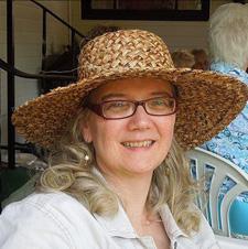 Christine Wiltanger