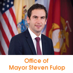Mayor Steven Fulop endorses Frogs Are Green