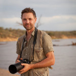 Robin Moore, Conservationist, Photographer and Author of In Search of Lost Frogs