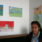 The Young Environmental Artist