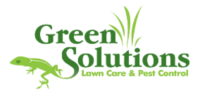 Green Solutions Lawn Care & Pest Control sponsors Frogs Are Green