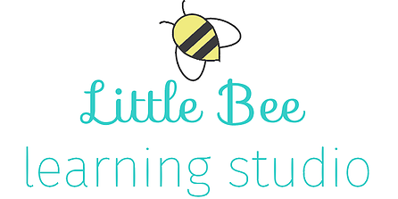 little-bee-learning-studio-logo