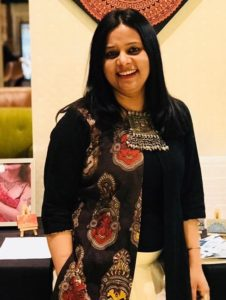 Swati Rastogi