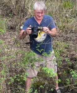 Joe Furman, wildlife photographer