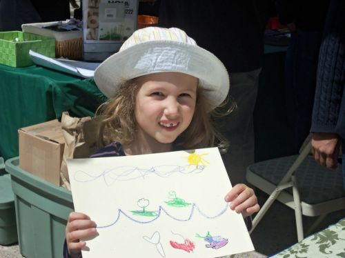creating-art-for-earth-day-festival