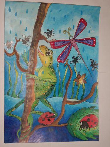 H-P-Chanuki-Vimarshi-Caldera-13-yrs-old-Sri-Lanka-Sampath-Rekha-International-Art-Academy