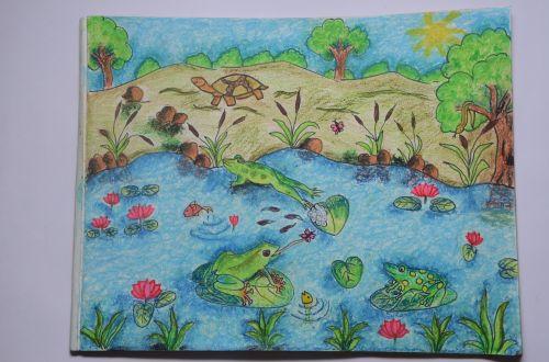Susanna Simon Almeida, 6 years old, India