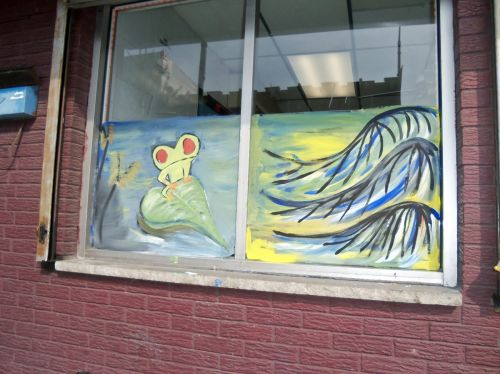 City-of-Trees-Window-Painting-Central-Ave-JC-4