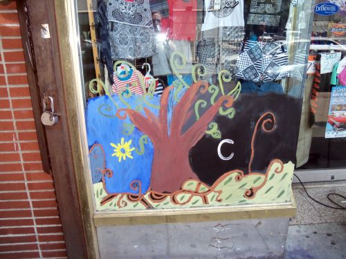 City-of-Trees-Window-Painting-Central-Ave-JC-32