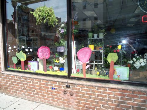 City-of-Trees-Window-Painting-Central-Ave-JC-5