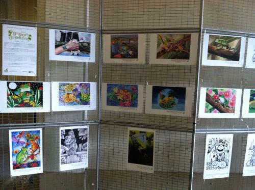 frogs-are-green-art-exhibition-2017