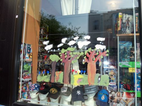 City-of-Trees-Window-Painting-Central-Ave-JC-6