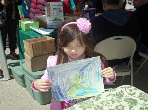 child-frog-art-drawing