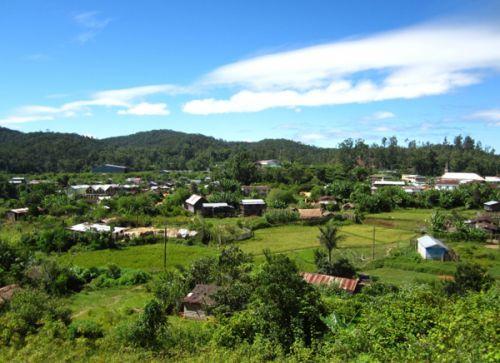 Andasibe Village