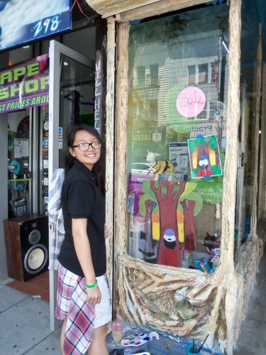 Ashley-Bernal-PS23-298-Central-ave-window-painting-trees