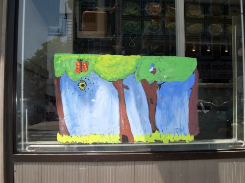 PS8-City-of-Trees-window-painting-Jada-Burke-287-Central-ave