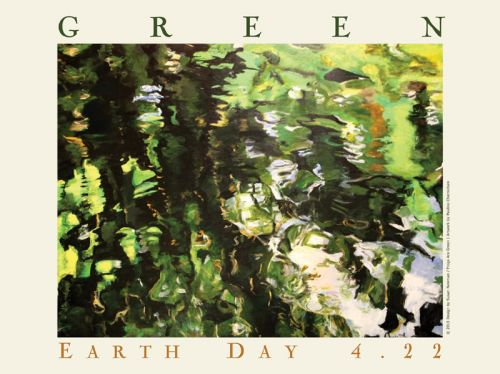 Green - Earth Day